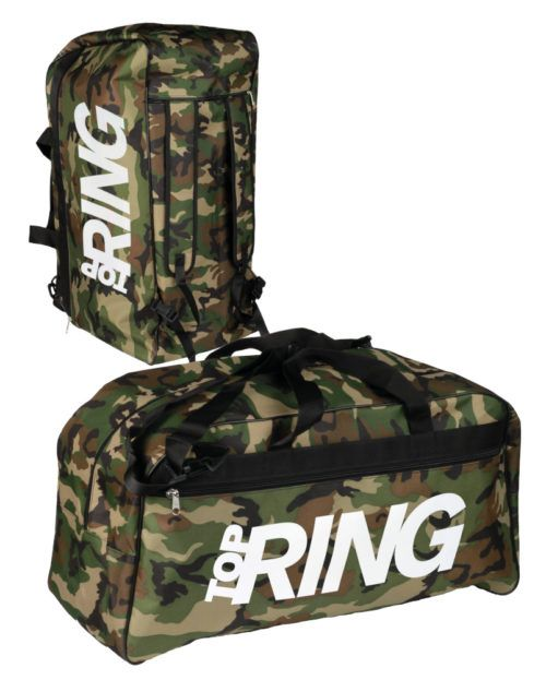 Borsa B.Box Camouflage