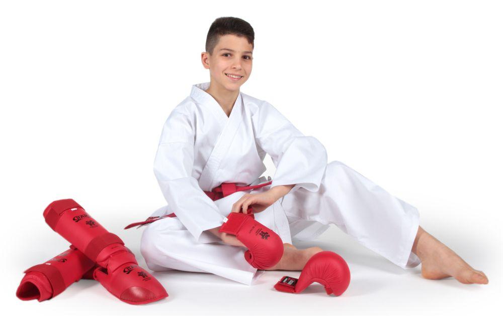 Protezioni Karate FIJLKAM