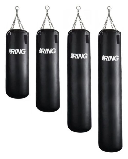 Sacco Kickboxing Muay Thai Training