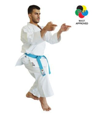 Karategi Arawaza Black Diamond WKF
